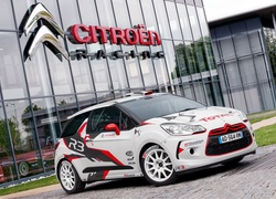 Dealer, Citroen DS3