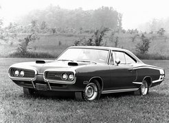 Dodge Coronet, Muscle, Car