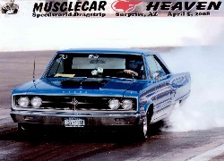 Dodge Coronet, Muscle, Car, Heaven