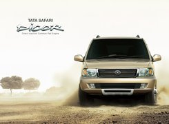Tata Safari, Dicor