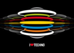 I, Love, Techno