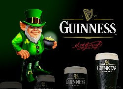 Leprecon, Guinness