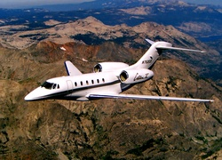 Cessna, Citation-X