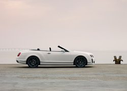 Bentley Continental, Supersport