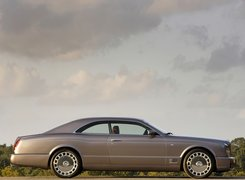 Bentley Brooklands, Pełne, Alufelgi