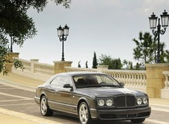 Bentley Brooklands, 2007
