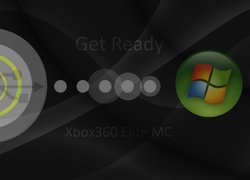 Get Ready, Xbox360 Elite MC