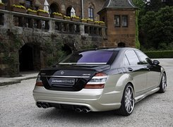 Mercedes CK65 RS, Carlsson