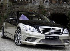 Mercedes W221, Pakiet, Carlsson