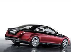 Mercedes Benz CL65, Pakiet, Carlsson
