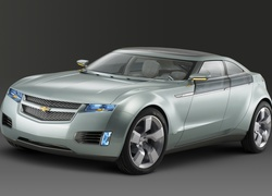 Chevrolet Volt, Concept, Car