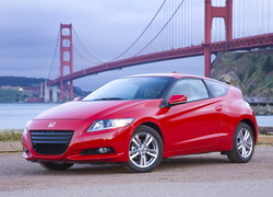Honda CR-Z, Hot, Hatchback