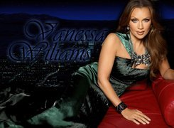 Vanessa Williams, Aktorka, Piosenkarka