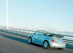 New Beetle, Most, Cabrio