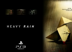 Heavy Rain, PS3