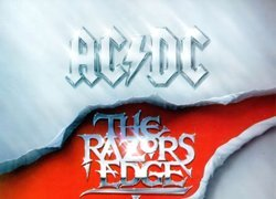 AC/DC, Płyta, The Razors Edge