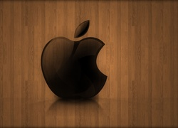 Logo, Apple, Parkiet