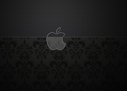 Tapeta, Kwiaty, Apple