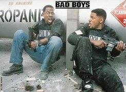 Bad Boys, Will Smith, Martin Lawrence