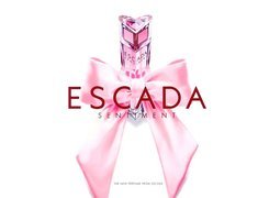 Perfumy, Escada, Sentiment