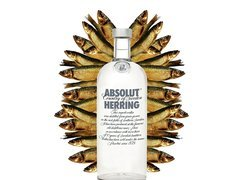 Absolut, Herring