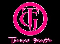 Logo, Thomas Grotto
