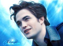 Robert Pattinson, Edward Cullen, Zmierzch