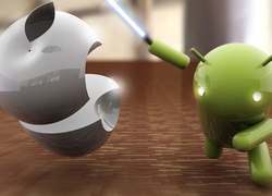 Android, Miecz, Apple