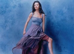 Catherine Zeta Jones, Aktorka