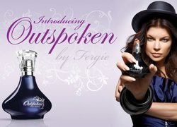Flakon, Perfumy, Avon, Outspoken
