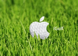 Apple, Golf