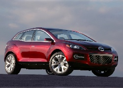 Mazda Crossport