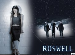 Serial, Roswell, Shiri Appleby