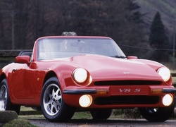 TVR S-Series