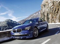 BMW Seria 7, Tuning, Alpine