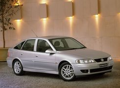 Opel Vectra, Hatchback