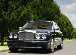 Bentley Arnage, Blue Train Series