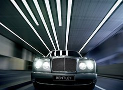 Bentley Arnage, Tunel, Maska
