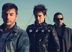 30 Seconds to Mars, Jared Leto, Shannon Leto