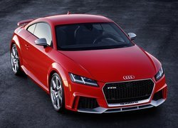 Audi TT RS Coupe 2018