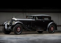 Bentley 6 Speed Six z roku 1930