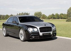 Bentley Continental Flying Spur, Mansory, 2014