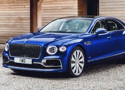 Bentley Continental Flying Spur rocznik 2019