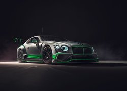 Wyścigowy, Bentley Continental GT3, 2018