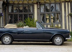 Bentley Corniche Convertible rocznik 1971