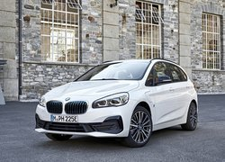 BMW 2 Series Active Tourer F45 2018