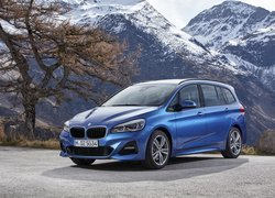 BMW 2 Series Gran Tourer F46 2018