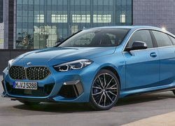 BMW M2, M235i, Gran Coupe