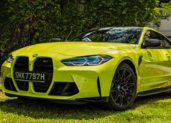 BMW M4 F82 Competition
