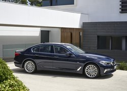 BMW M5 530d G30 Luxury Line